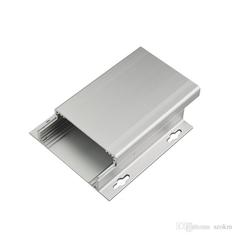 Acquista Scatola Di Scatola Di Alluminio Di Estrusione Scatola Di
