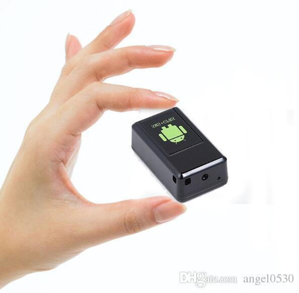2018 gf08 mini gps tracker car gsm gprs gps locator with. Black Bedroom Furniture Sets. Home Design Ideas