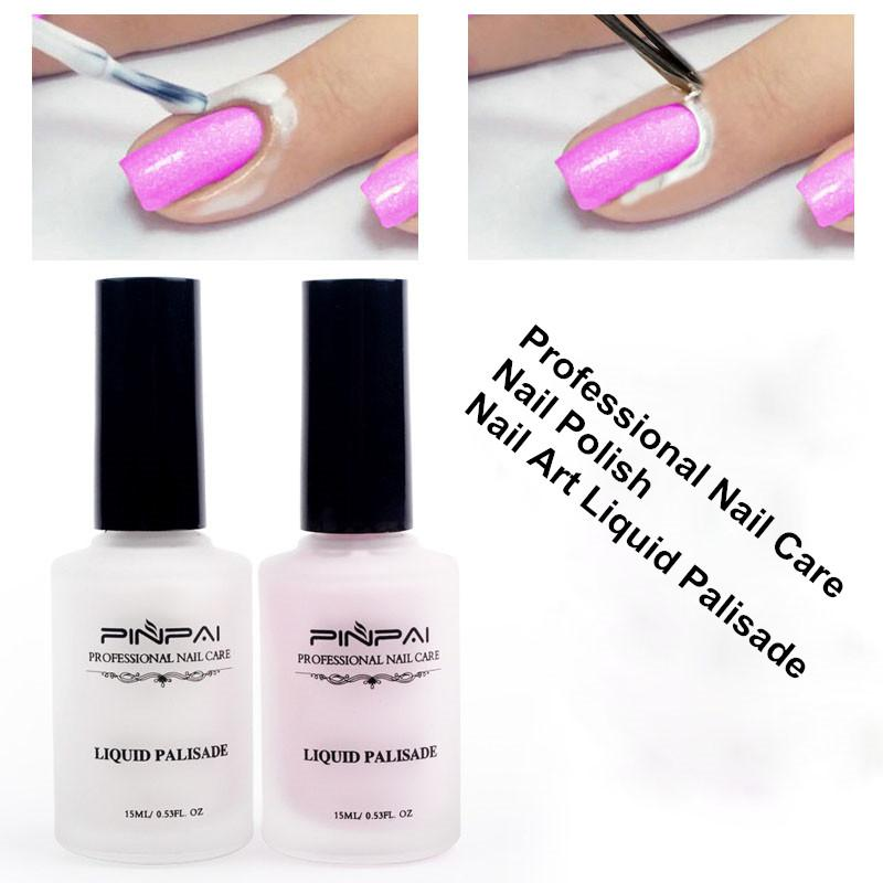 G092/G077 Latex Finger Skin Protected Nail Art Liquid Tape Peel Off Nail Liquid Easy Clean Gel Nail Liquid