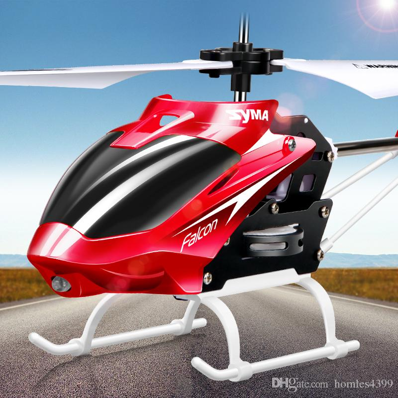 New Style Rc Helicopter Remote Control Beautiful Cool Aircraft Toys Set Birthday For Kids Model Helicopters Sale Toy Price From Homles4399