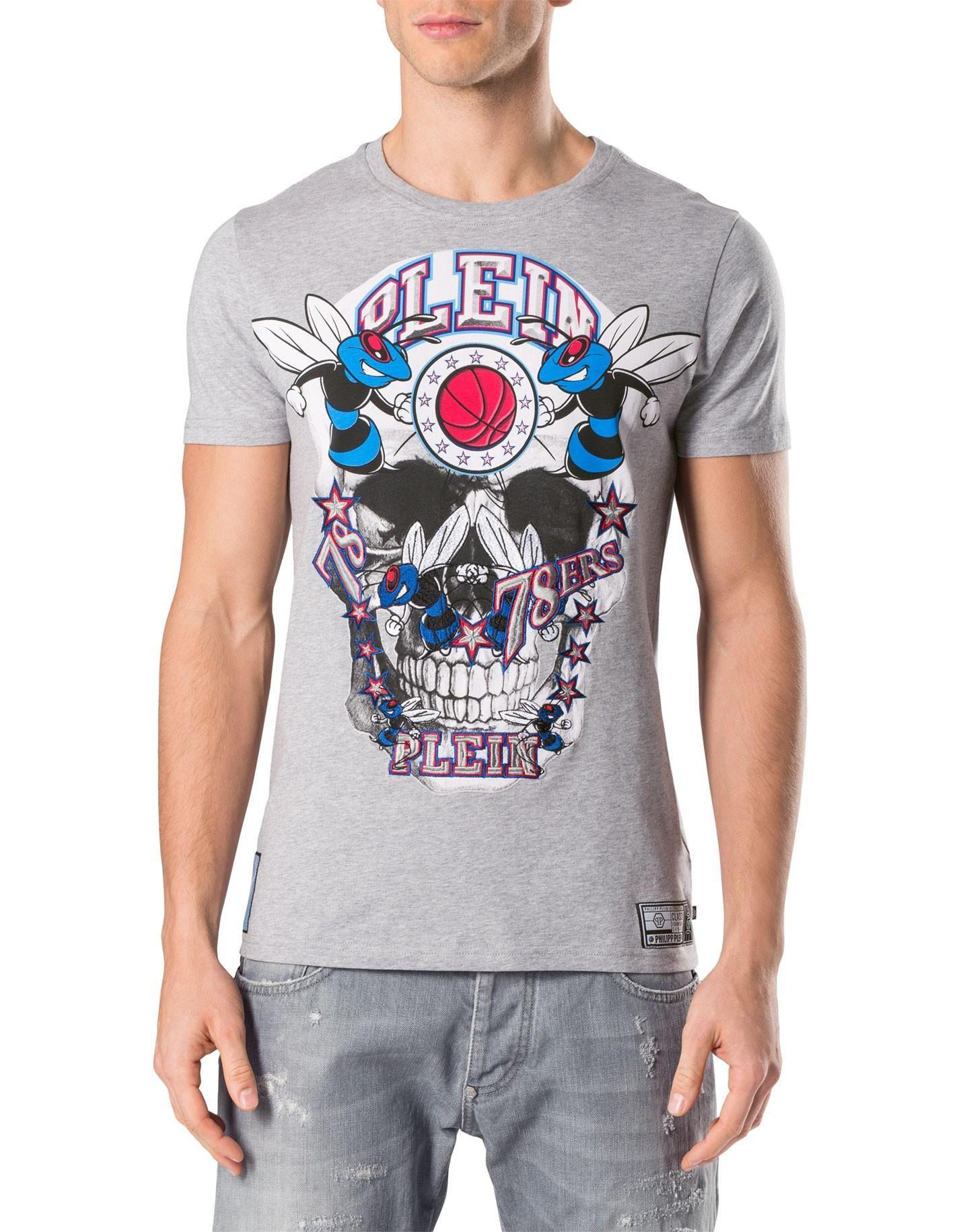 T shirt design 2 zeixs - 2017 Cotton Diamonds T Shirts Designer Mens Skulls U0026 Bears All