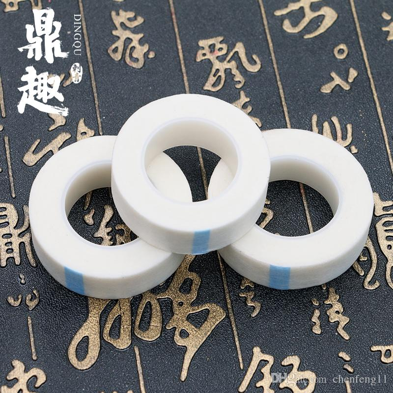 Professional PE Tape Non Woven Separation Isolate Eye Lashes Stickers Pads for Eyelash Extension Tool TA271