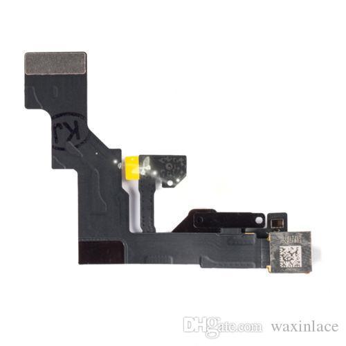 Sostituzione fotocamera frontale rivolto sensore di prossimità luce del nastro Flex Cable Assembly microfono iPhone 6S Inoltre 6S trasporto libero