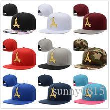 b3e3b0e11455c Brand New Adjustable Bone Tha Alumni Snapback Caps Gold A Hip Hop ...