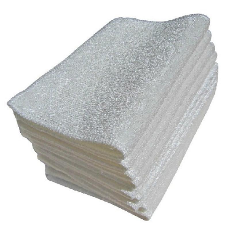 Großhandel Microfaser Waschen Handtuch Schüssel Sauber Magic Küche