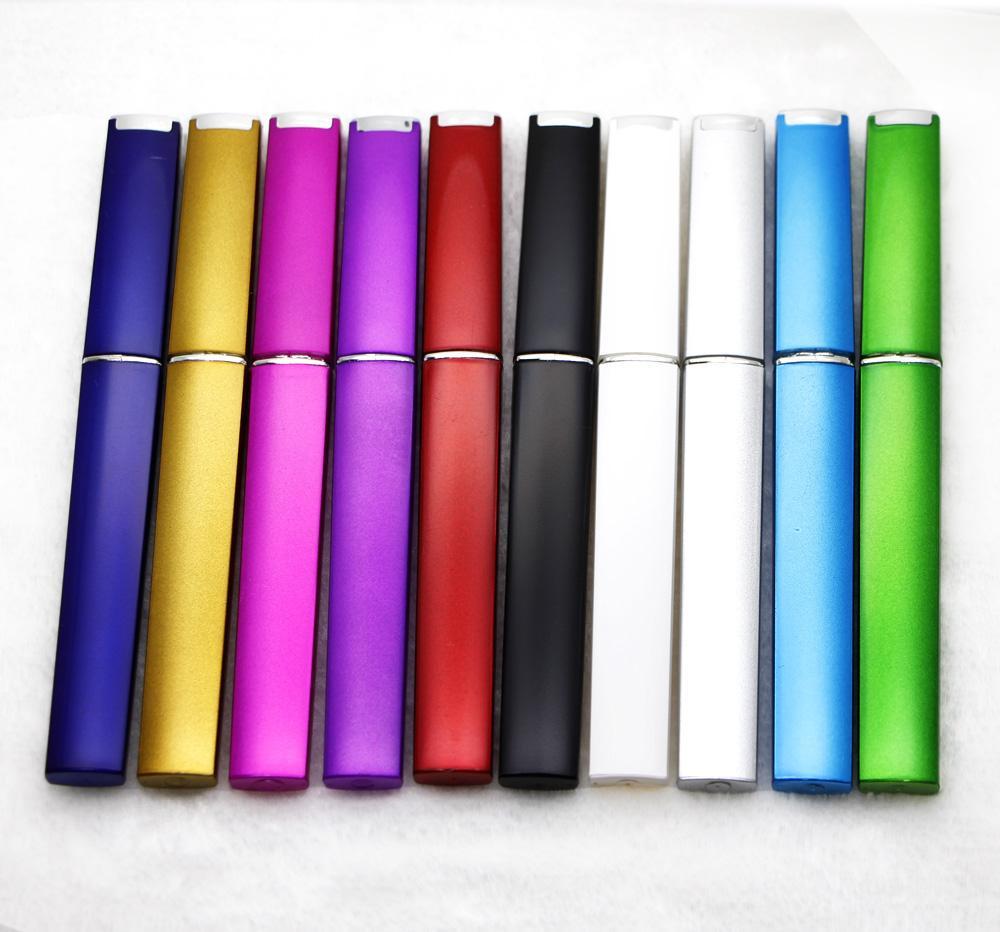 5000X Crystal Glass Nail File Hard Protettivo Caso di plastica Caso duro i scelta # NF014T