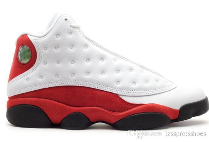 2017 economici nuovi 13S Cina mens scarpe da basket scarpe sportive all'aperto di alta qualità gli uomini molti colori US 8-13 Trasporto di goccia libero