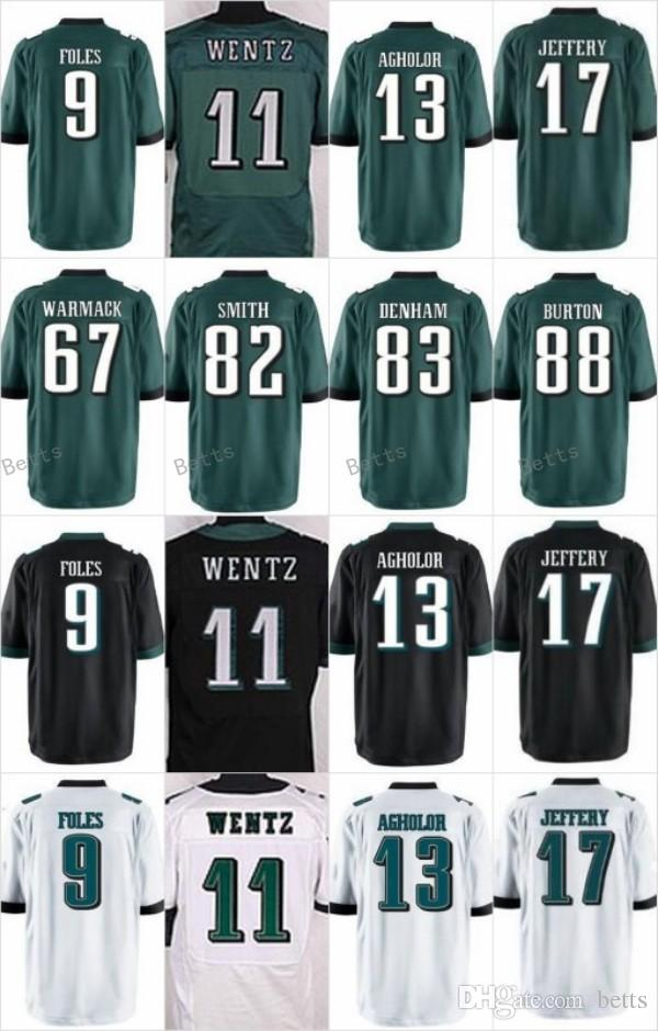 best sneakers 82f31 5865e 17 alshon jeffery jerseys online