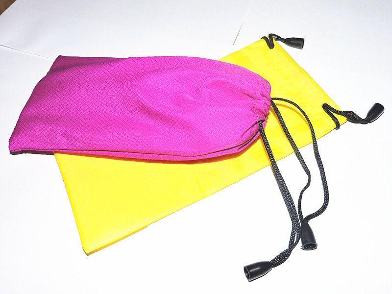 Su geçirmez Kılıfı Yumuşak Gözlük Çantası Güneş Gözlüğü Durumda çanta Su Geçirmez Bez Cep Telefonu Çantası Çuval Takı Saklama Çantası En Iyi