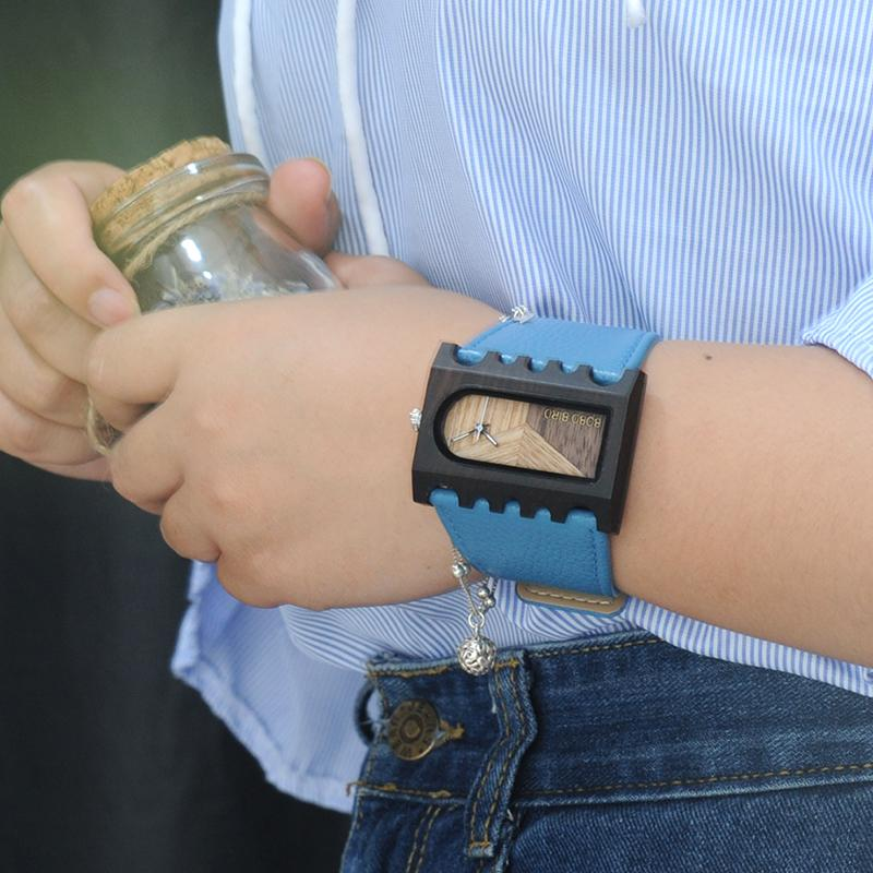 BOBO BIRD N21 N22 N23 три деревянные часы ручной работы из натурального дерева Fishbone Shape Case новые часы для мужчин и женщин