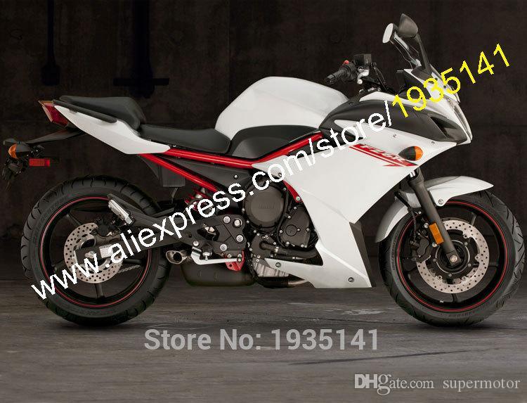 Hot Sales,For Yamaha Fz6 Fz6r 2009 2010 2011 2013 Abs Parts Fz 6r Fz ...