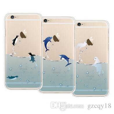 iphone 7 phone cases animal