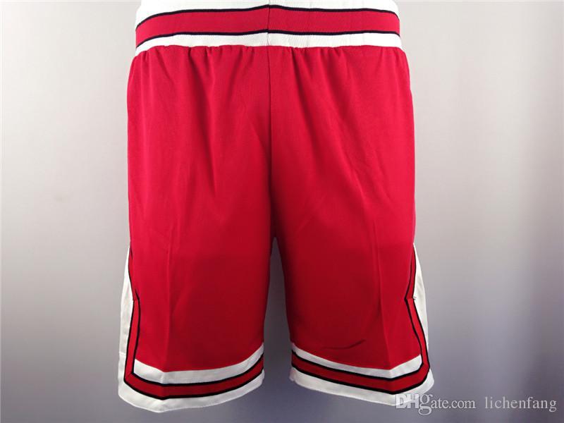 الرجال السراويل كرة السلة تغطي الركبتين فضفاض سلة كرة قميص الرياضة بالإضافة إلى حجم ماصة العرق التدريب تشغيل السراويل الشاطئ