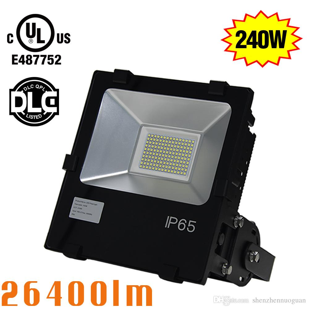 240w sport venues led flood light replace 1000w outdoor large area
