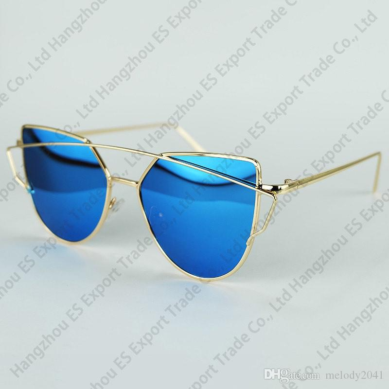 37878280bb8a Kids Sunglasses New Children Fashion Metal Sun Glasses Mercury Film Lenses  Design Kids Sun Glasses Wholesale Cat Eye Sunglasses Round Sunglasses From  ...