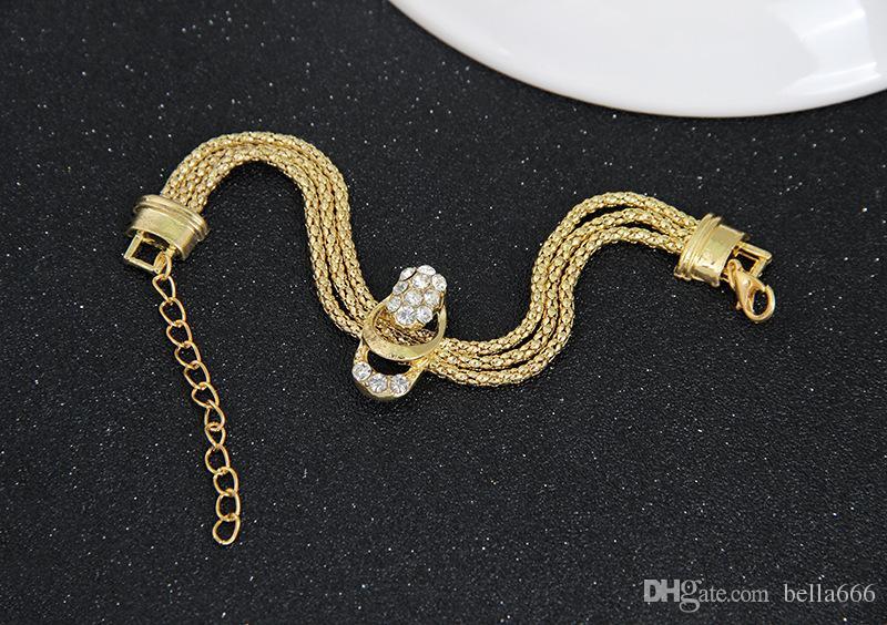 Accessori gioielli esagerati Bohemian Tassel Retro Big Necklace Bracciale Orecchini Ring Four Sets Wedding Birdal Jewelry Catena Clavicola