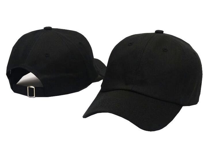 5b1cdbcb78b Plain Dyed Sand Washed 100% Soft Cotton Cap Blank Baseball Caps Dad Hat No  Embroidery Mens Cap Hat For Men And Women Bone Gorras Snapback Cap Store  Custom ...