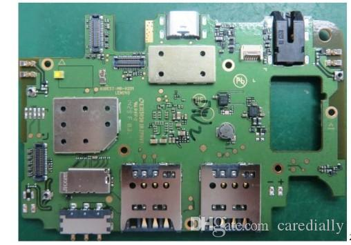 2gb RAM Unlocked used test work well for lenovo A936 motherboard mainboard board card fee chipsets