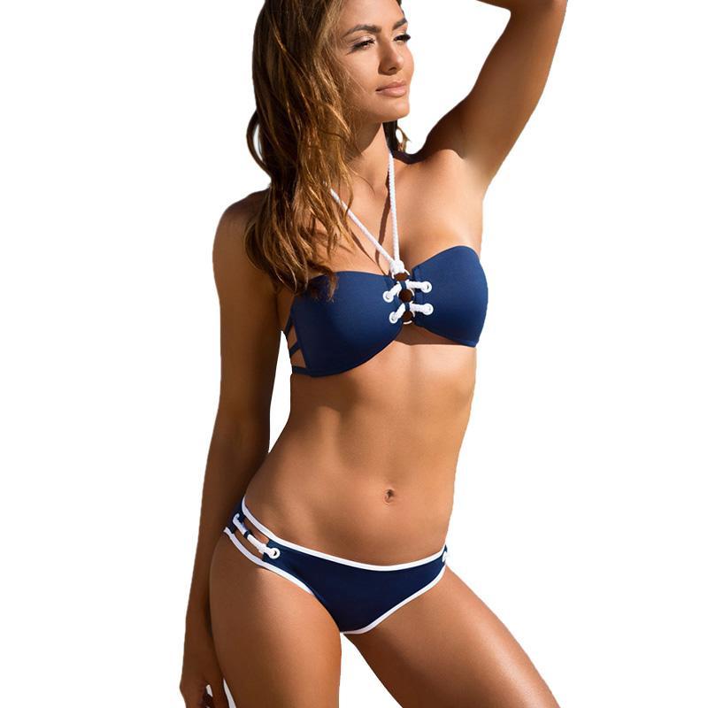 Damen Eur Russische Bikini Braut