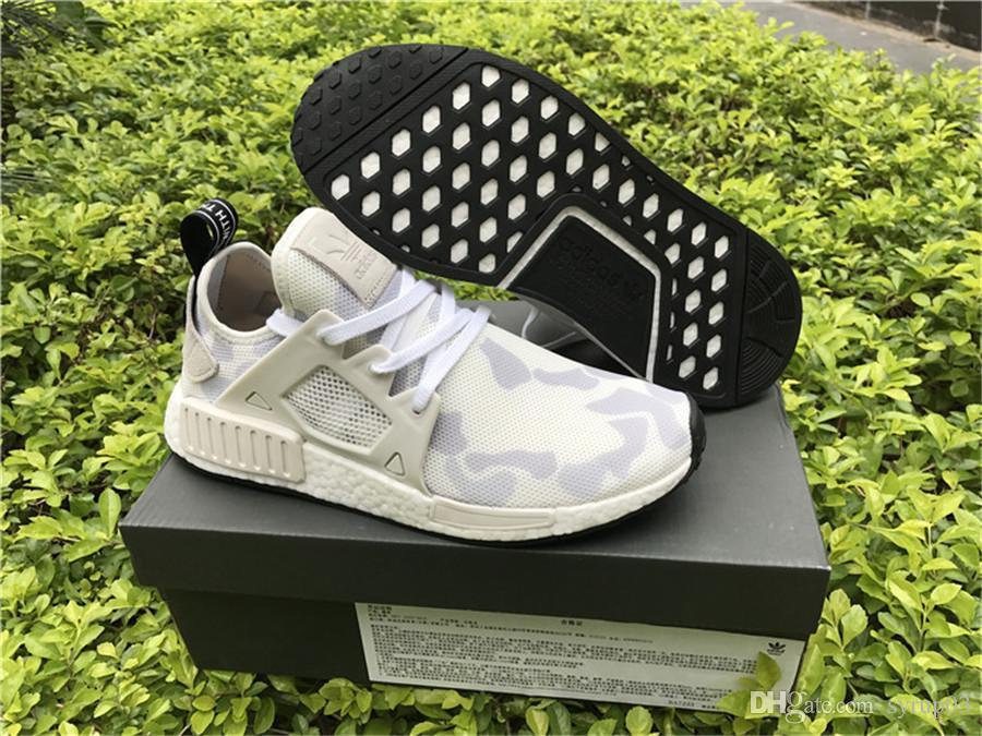newest collection 09924 9564b White Camo Adidas NMD XR1 for sale in Walnut Creek, CA