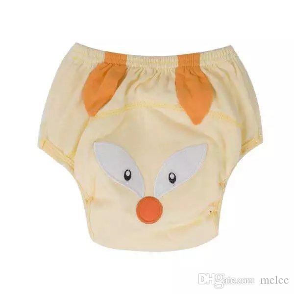 Babyjongen Meisje Waterdicht Potty Training Broek Baby Training Broek Baby Broek Todder Training Pant