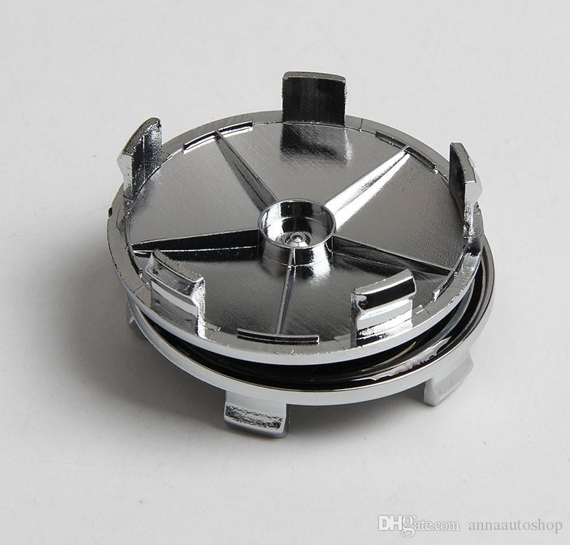 Car styling 68mm Wheel Center Hub Caps for BMW X3 Top Performance Car Wheel Covers for BMW X5
