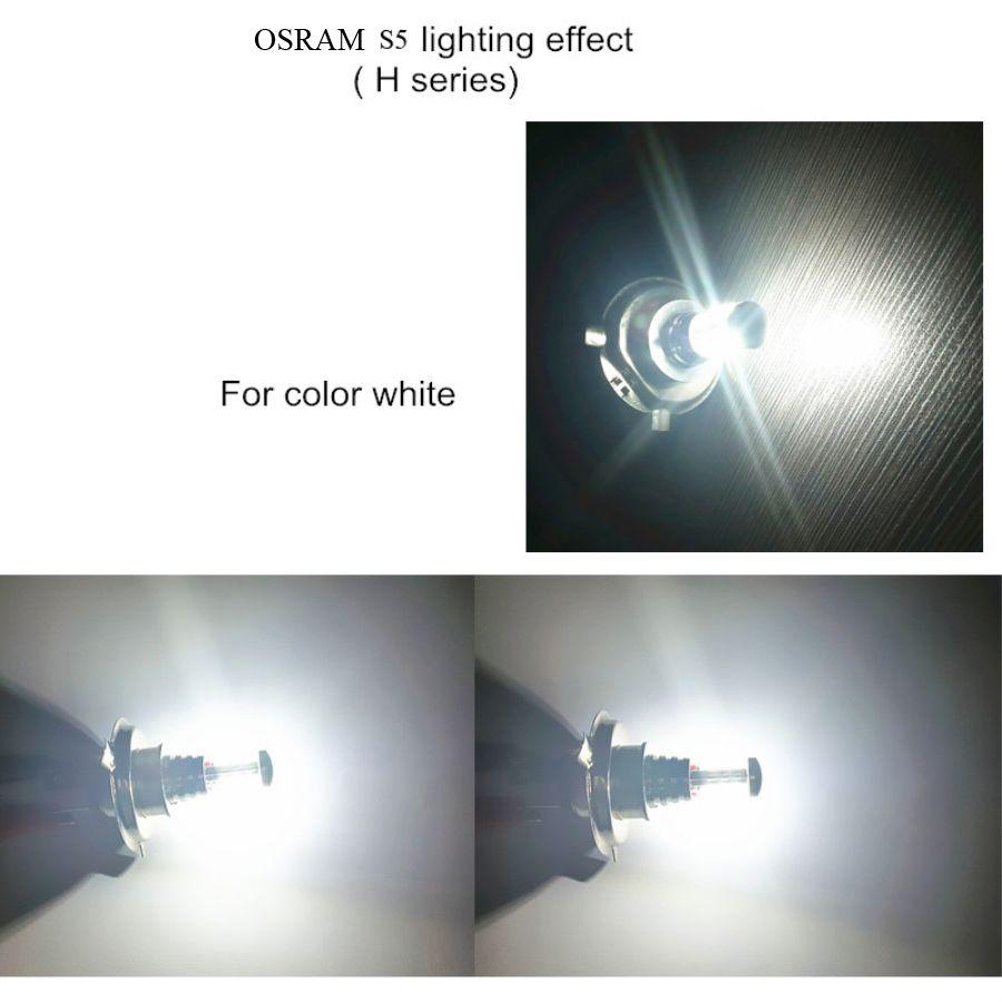 LED 30W 1400lm Turn Signal Light PH16W PH24WY PSX24W PSY24W PY24W ...
