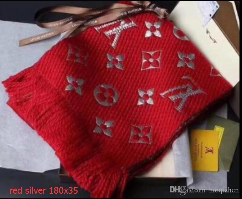 SQUARE M72346 M70642 SHADOW GIANT SQUARE M73058 Check Women Wool Cotton Cashmere Silk Scarves Scarf Wrap Shawl Pashmina
