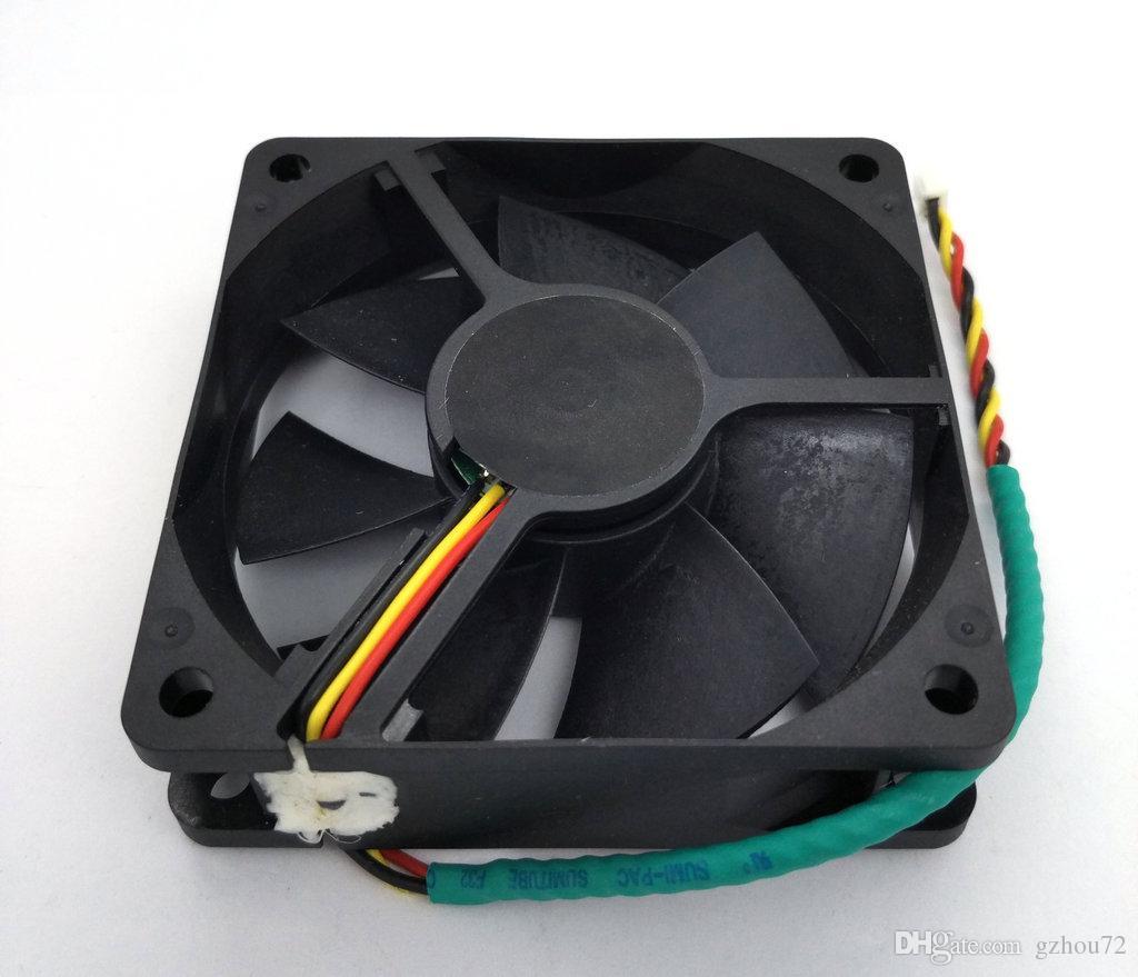 New Original ADDA AD07012HX207300 7CM 7020 12V 0.18A 70*20MM Projector cooling fan