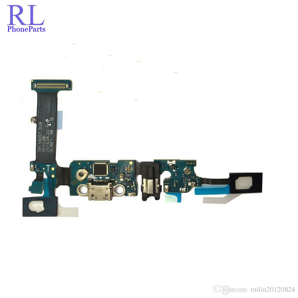 OEM Charger Charging Port Connector Dock Block Flex Cable Ribbon Fix For iPad 2
