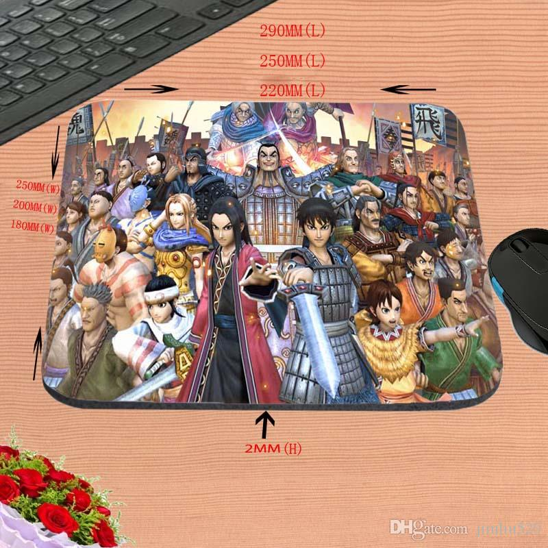 Cartoon Characters Of Custom Design, High-Definition Computer Mouse Pad, Non-Slip Rubber Rectangle Decorate Your Desk, As A Gift