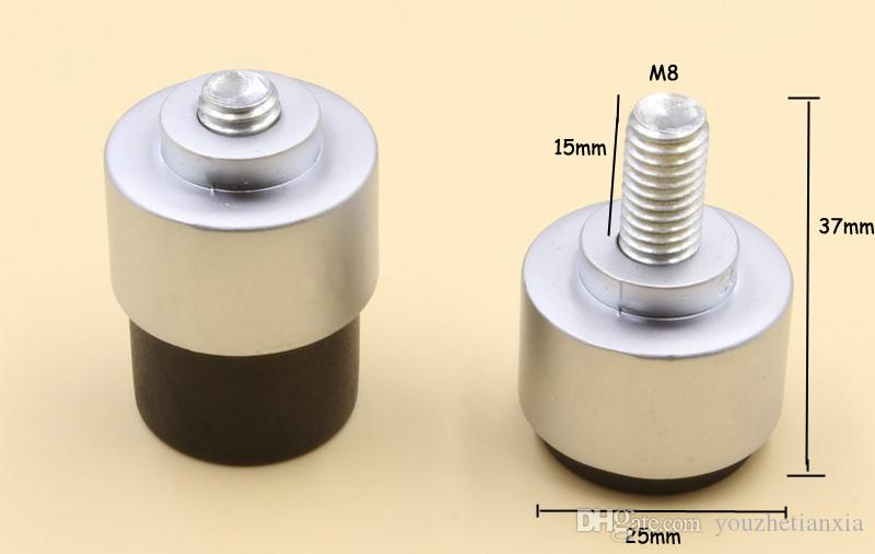25mm furniture bracket Adjustable furniture foot coffee cabinet coffee table sofa mat nail supporting leg hardware