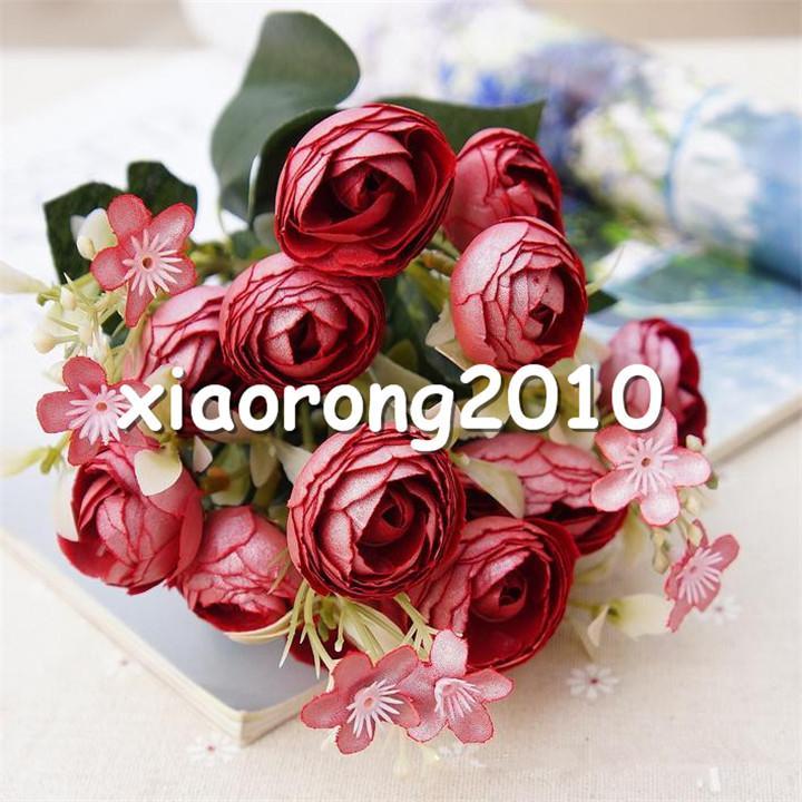 Sahte Avrupa Camellia Demet 29cm / 11.41