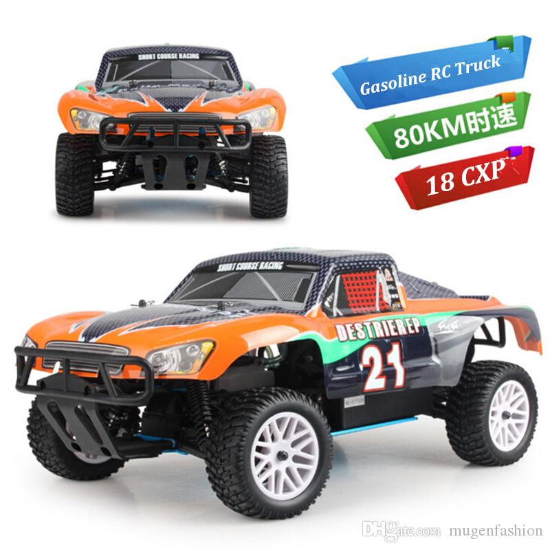 2016 special offer limited brinquedos juguetes oyuncak 110 rc cars high speed 4wd truck remote control gas powered off road buggy car toys kids remote