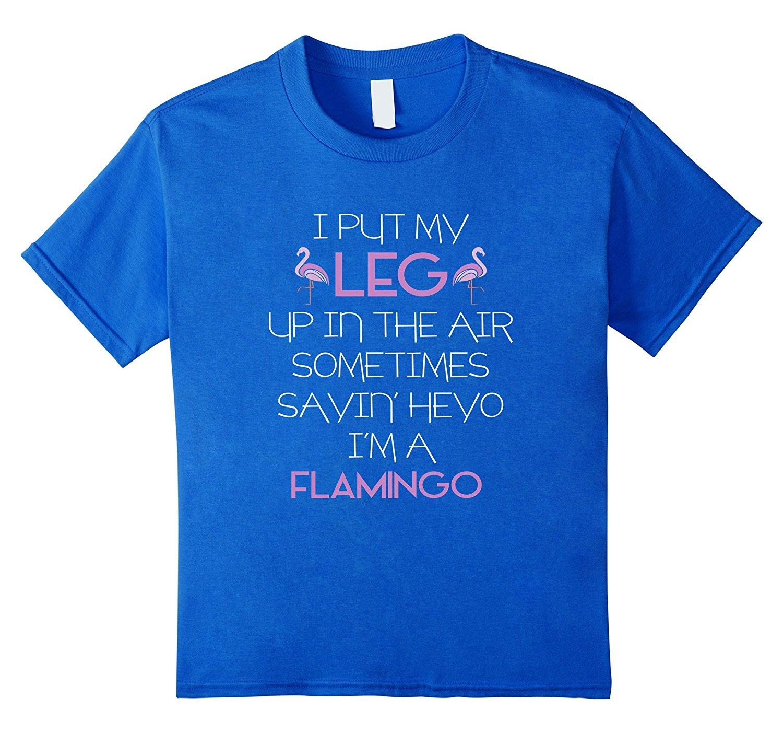 Funny Music Parody T Shirt Flamingo Song Band Meme Buy Funny ...