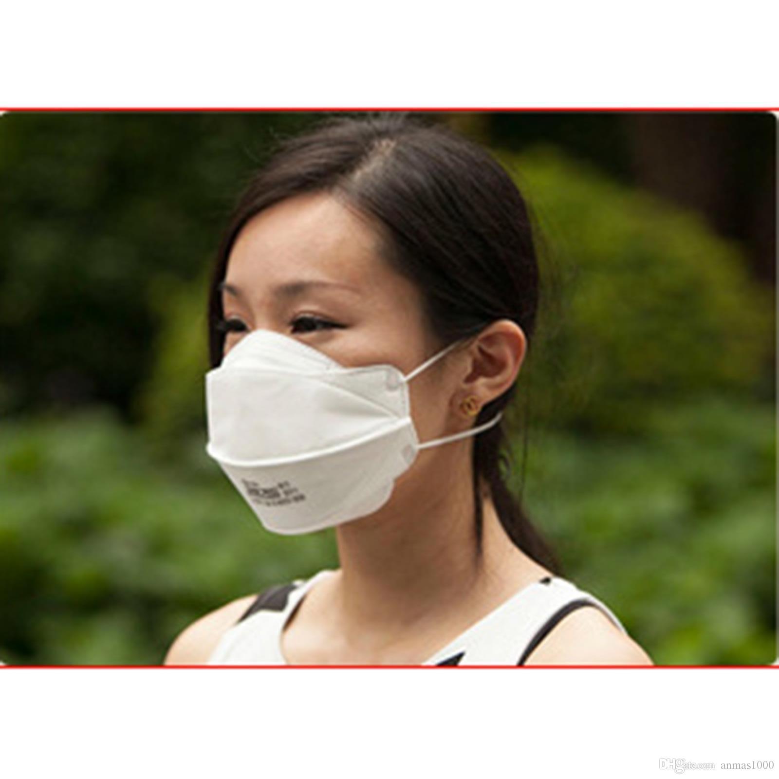 Hot sale PM2.5 Haze Protective Mask Respirator Dustproof Mouth-Muffle Unisex N95
