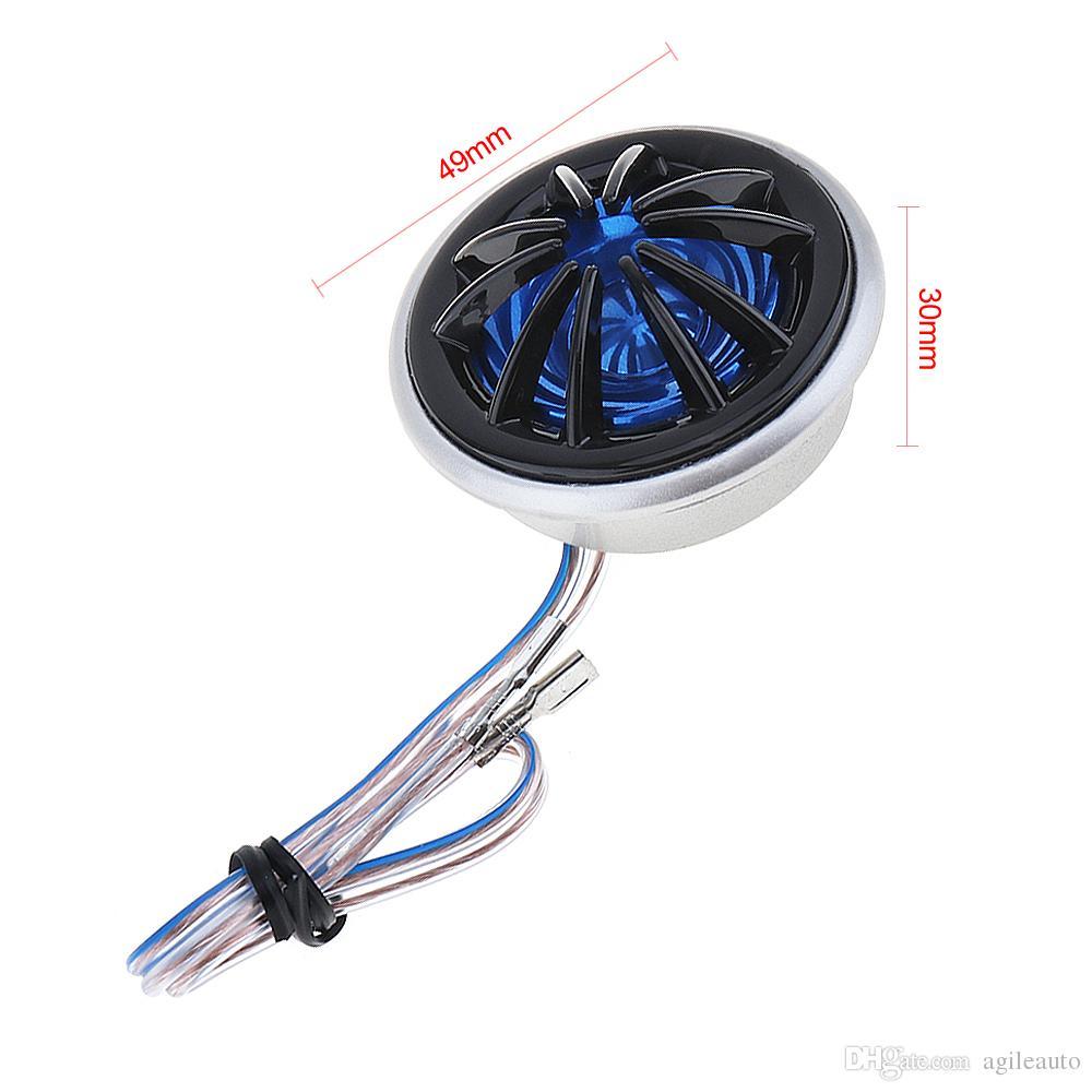 150W YH-66 Car Horn Dome Tweeter Audio Loudspeaker Car Stereo Treble Speaker for Cars AUP_43Y
