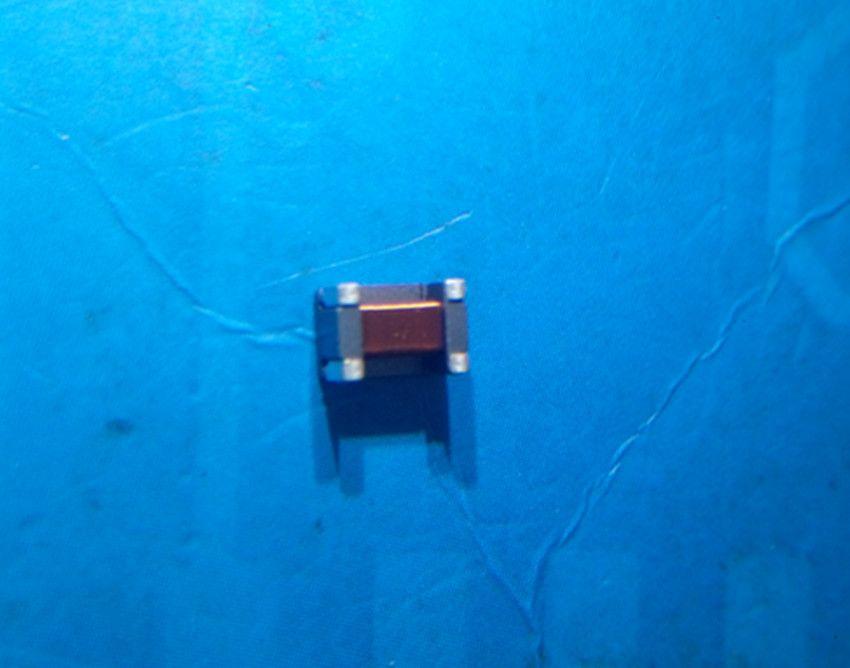 All'ingrosso-Libero 10 pezzi lotto ACT45B-101-2P ACT45B-101-2P-TL003 100UH 150MA 50V parte elettronica in stock nuovo e originale ic