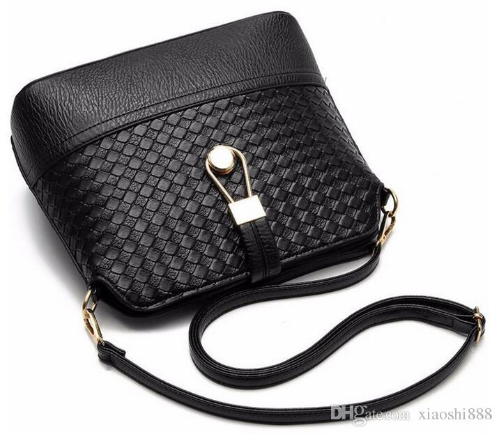 Fashion Brand Women Luxury Cross Body Shell Bag Style Killer Leather Messenger Bags