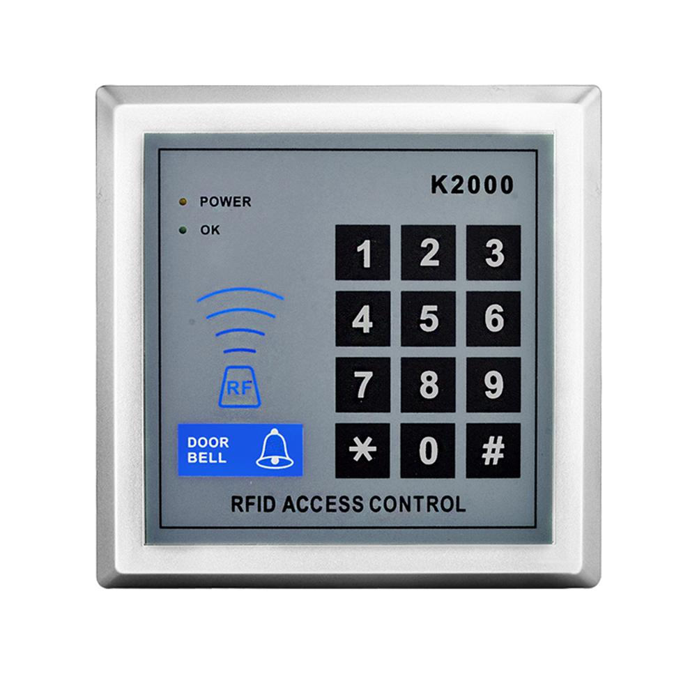 2018 Wholesale Hot Sale Rfid 125khz Id Card Reader Access Control ...