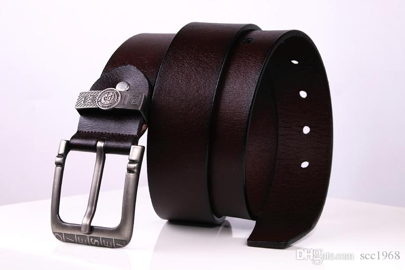 designer belts men high quality genuine leather belt man fashion strap male cowhide belts for men jeans