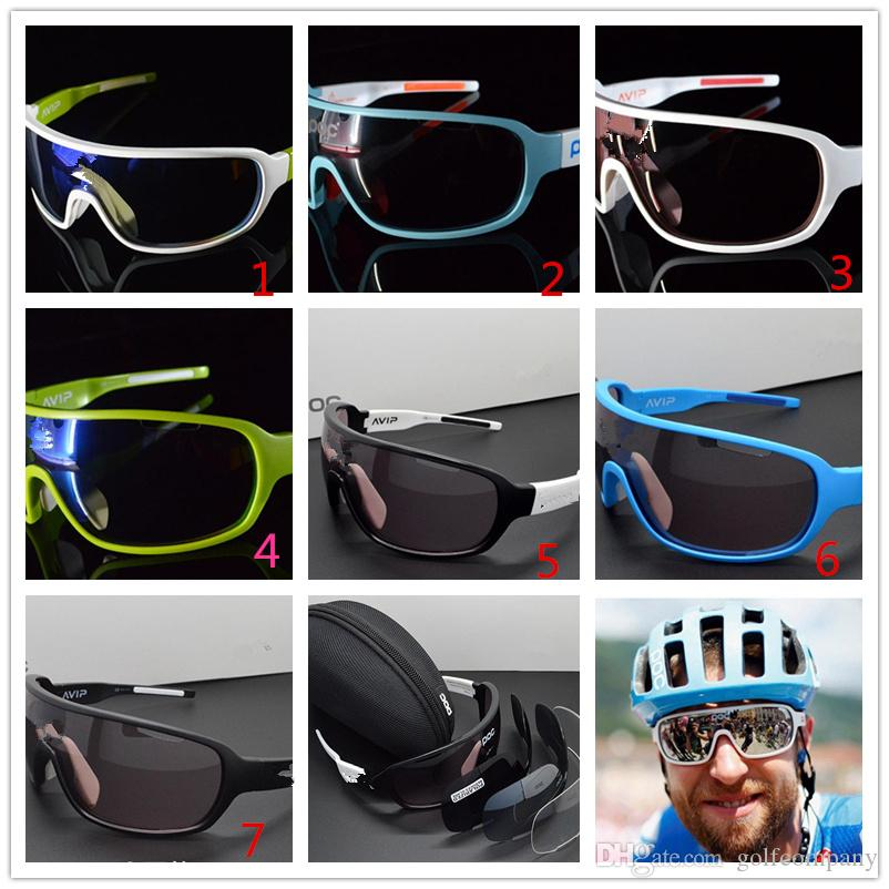 81f72e40cb6 2019 Brand Road MTB Bike Bicycle Sunglasses 4 Lens Polarized Anti Fog Cycling  Bici Velo Glasses Cycling Eyewear Outdoor Sports Ciclismo From Golfcompany