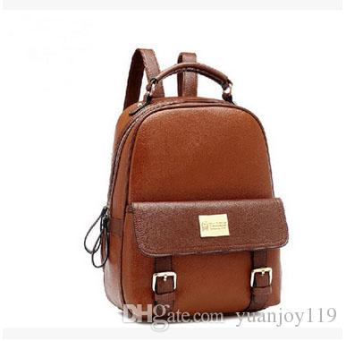 2017 Fashion Designer Backpacks Cute Backpack Bag Handbags Pu ...