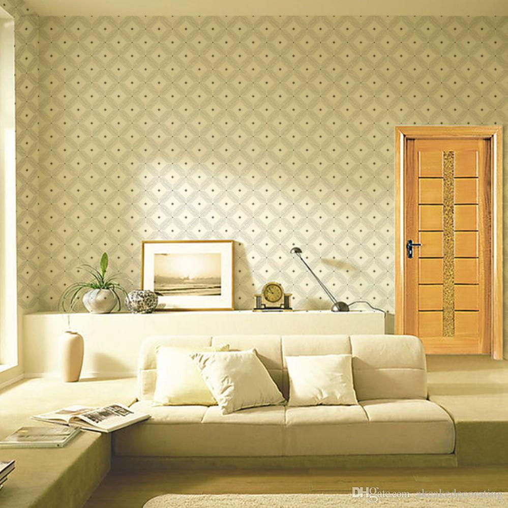 pochoir mural fe stunning simulations de decoration au pochoirles murs de pierre con pochoir. Black Bedroom Furniture Sets. Home Design Ideas