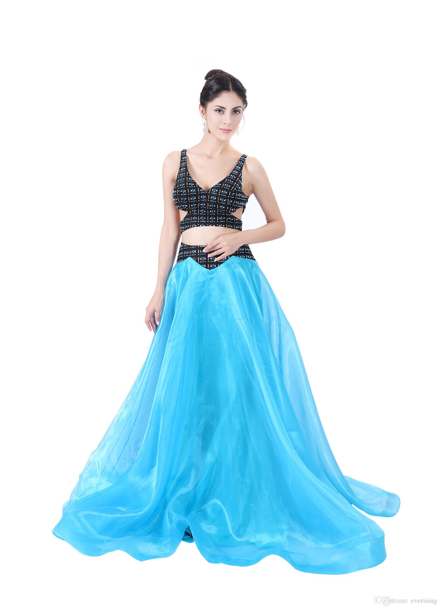 3765c1f1c4a Cheap Romantic Style Evening Dresses Discount Pictures Glamorous Evening  Dresses
