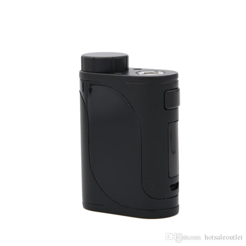 Eleaf iStick Pico 25 85w Box Mod Best Match with 2ml ELLO Atomizer Powered By Single 18650 Battery not include 100% Original
