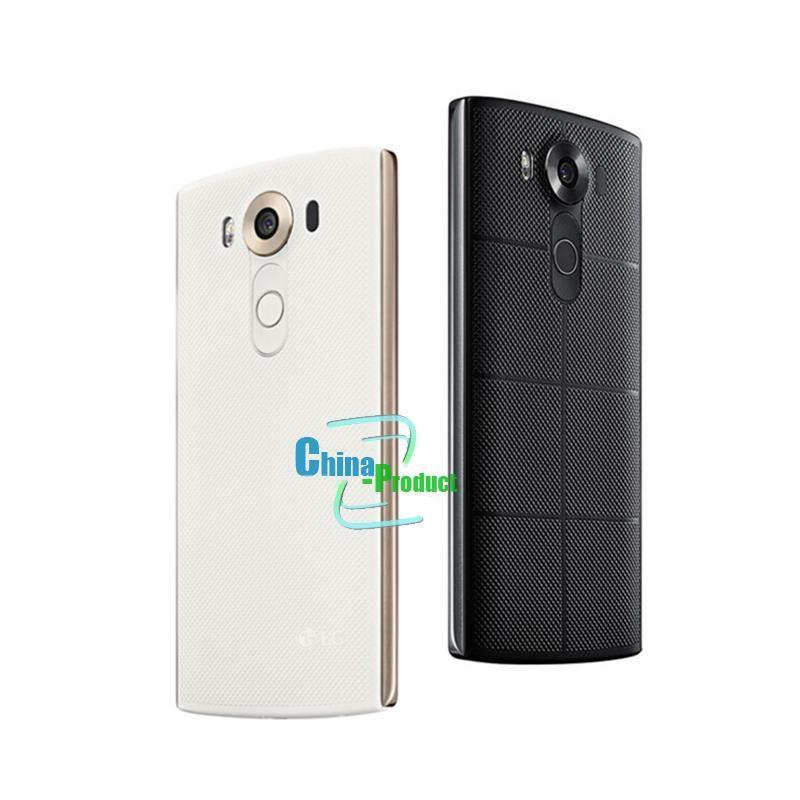 Original LG V10 4G LTE Android Mobile Phone Hexa Core 5.7'' 16.0MP 4GB RAM 64GB ROM Smartphone