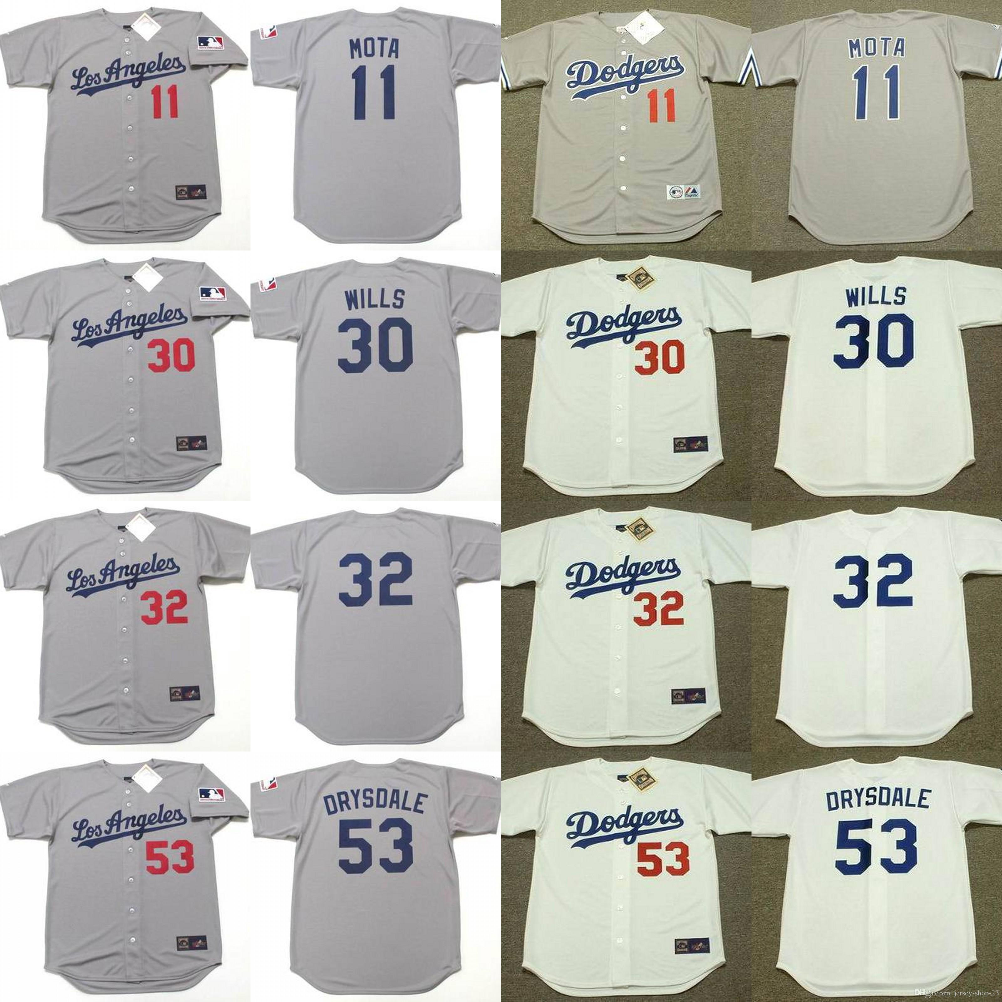 51444049 ... get authentic jersey white mlb majestic los angeles dodgers cool base  2017 menswomensyouth los angeles dodgers