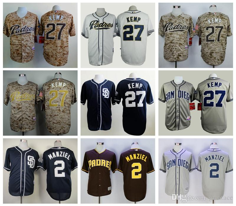 outlet store c11ec 7e85a san diego padres away jersey