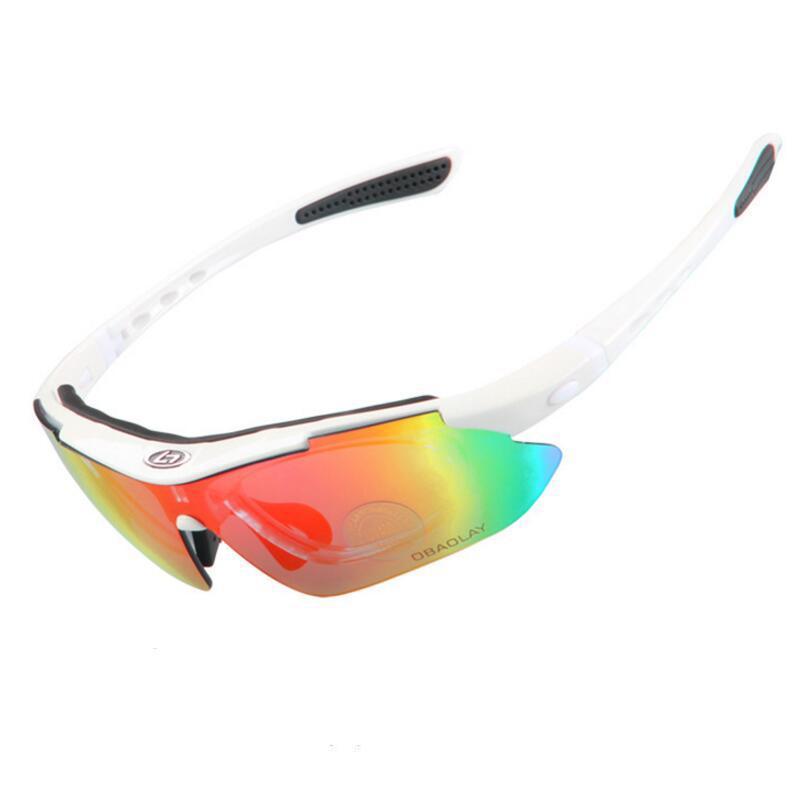5 objektiv 2017 männer polarisierte uv400 fahrrad sonnenbrille fahrrad brillen fahrrad glas mtb mountainbike sonnenbrille outdoor sports